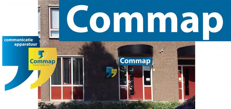 Commap pand  2014